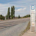 Zastávka Kladská